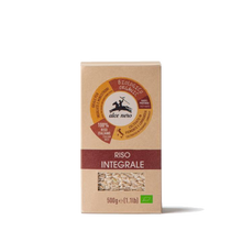 Load image into Gallery viewer, Alce Nero  Organic Whole Rice 500G