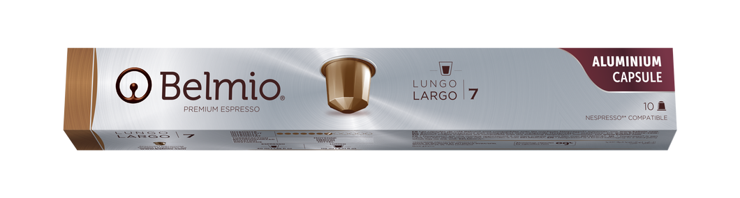 Belmio  Largo Coffee Capsules