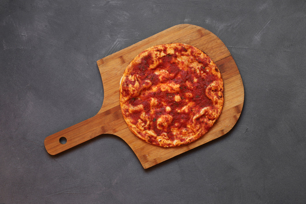 Cal' Cacchio | Pizza Base (No Cheese)