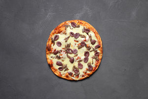 Col' Cacchio | Anchovies and Olives 2