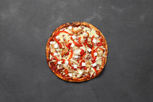 Load image into Gallery viewer, Col' Cacchio | Chicken, Bacon, Feta & Roasted Red Pepper 2