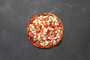 Col' Cacchio | Chicken, Bacon, Feta & Roasted Red Pepper 2