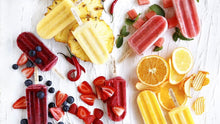Load image into Gallery viewer, Las Paletas | Sorbet Multipack 1