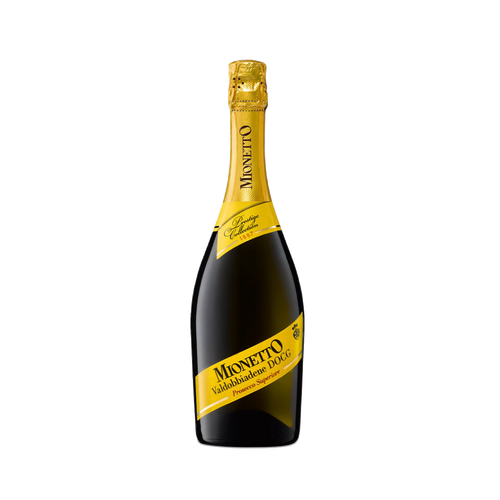 Mionetto  Prosecco Superior Extra Dry 750ML