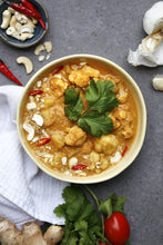 Load image into Gallery viewer, My Food Fairy | Aromatic Aloo Gobi 2