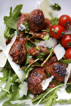 Load image into Gallery viewer, My Food Fairy | Mamma Mia Meatballs 1