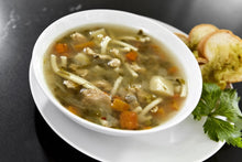 Load image into Gallery viewer, Pasta Factory | Chicken Noodle Soup 500ML 1