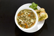 Load image into Gallery viewer, Pasta Factory | Chicken Noodle Soup 500ML 2