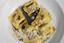 Load image into Gallery viewer, Pasta Fresca | Butternut & Ricotta Ravioli 250G