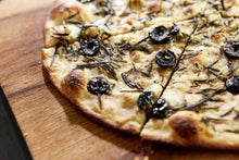 Load image into Gallery viewer, Pasta Factory | Focaccia Rosemary, Olives, Feta Pizza 2