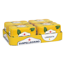 Load image into Gallery viewer, San Pellegrino Limonata Case