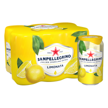 Load image into Gallery viewer, San Pellegrino Limonata 6Pack