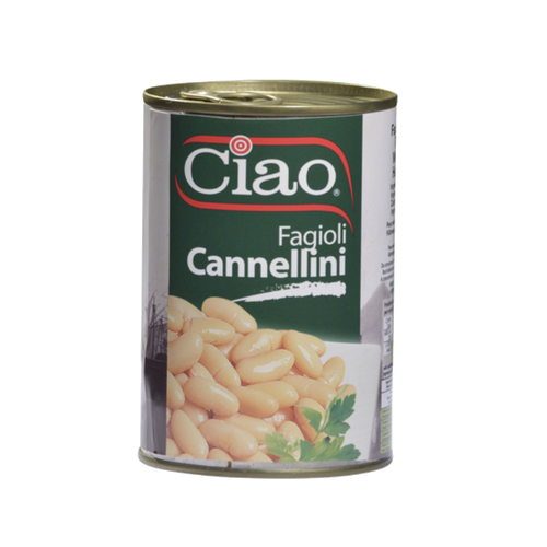 Ciao | White Beans 400G