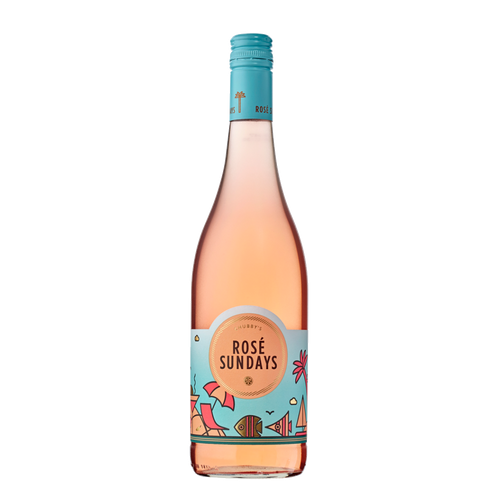 Chubby's  Rosé Sundays 750ML
