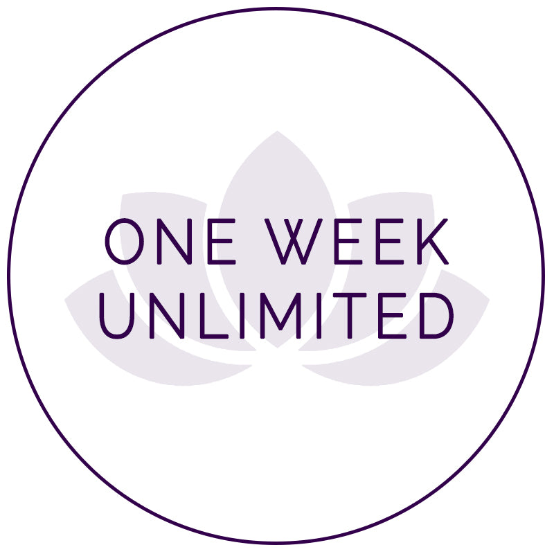 One Week Unlimited