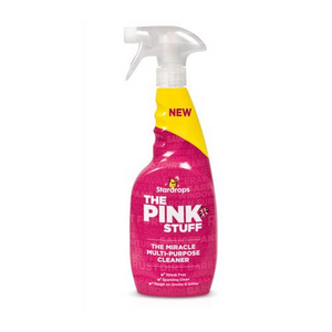 Stardrops 'The Pink Stuff' Miracle Multi Purpose Cleaner