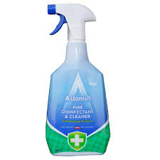 Astonish Pine Disinfectant & Cleaner, With Natural Pine Oil