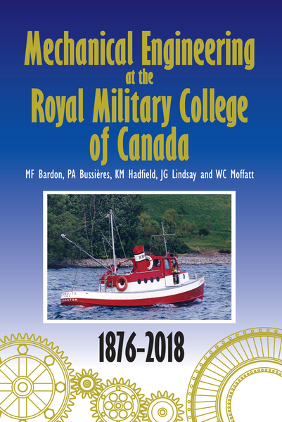 Mechanical Engineering at the Royal Military College of Canada