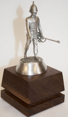 Pewter Figure