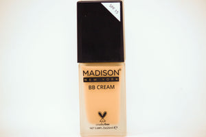 BB CREAM MADISON  FAIR