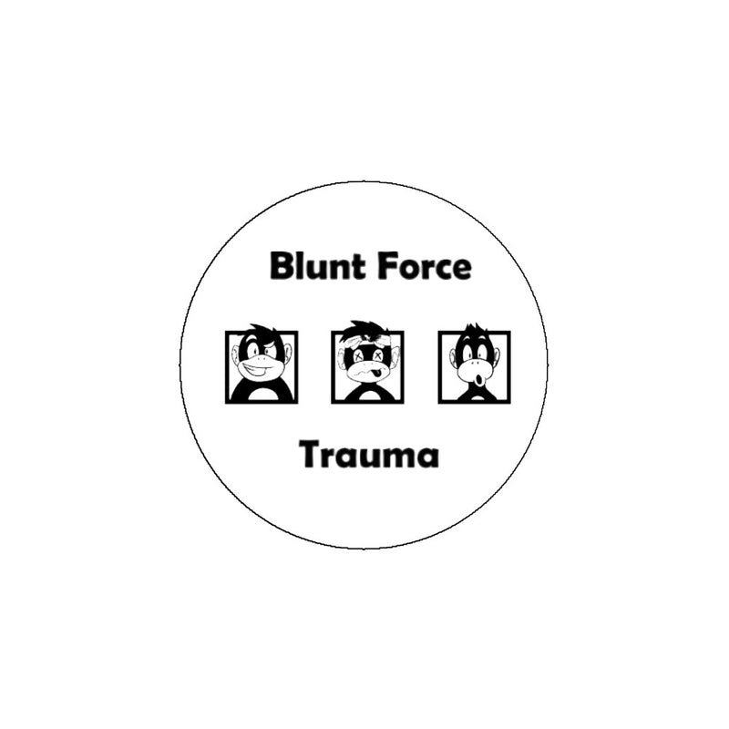 Blunt Force Trauma Cell Phone Poppers