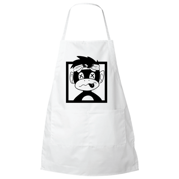 Blunt Force Trauma Apron