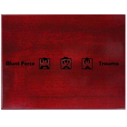 Blunt Force Trauma Cigar / Blunt Humidor