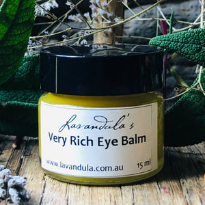 Very Rich Eye Balm