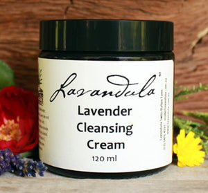Lavender Cleansing Cream