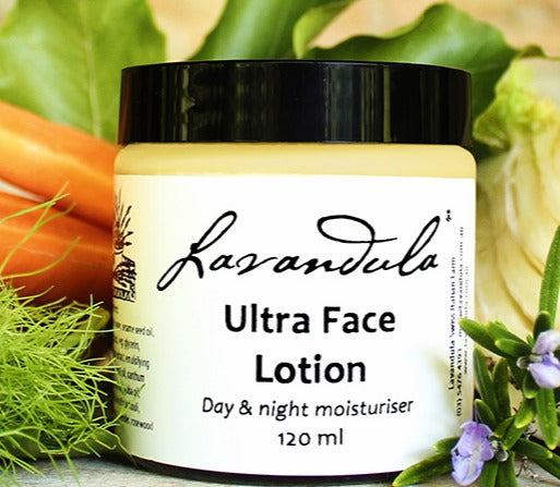 Ultra Face Lotion