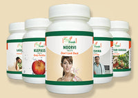 Lab tested Authentic Ayurvedic Products