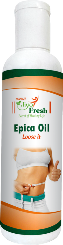 Epica Oil: Burn Subcutaneous Fat