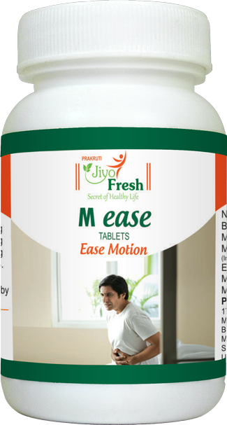 M Ease Tablets (60 Tablets) - Motion Ease Tablets