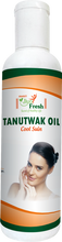 Load image into Gallery viewer, Tanutwak Oil: Beautiful Skin