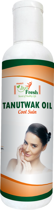 Tanutwak Oil: Beautiful Skin