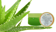 Load image into Gallery viewer, Evergel 90 (50 grams) with 90% pure Aloe Vera