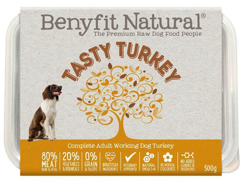 natural dog food brands