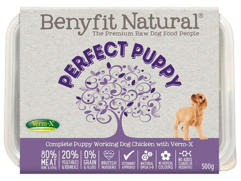 raw dog food uk