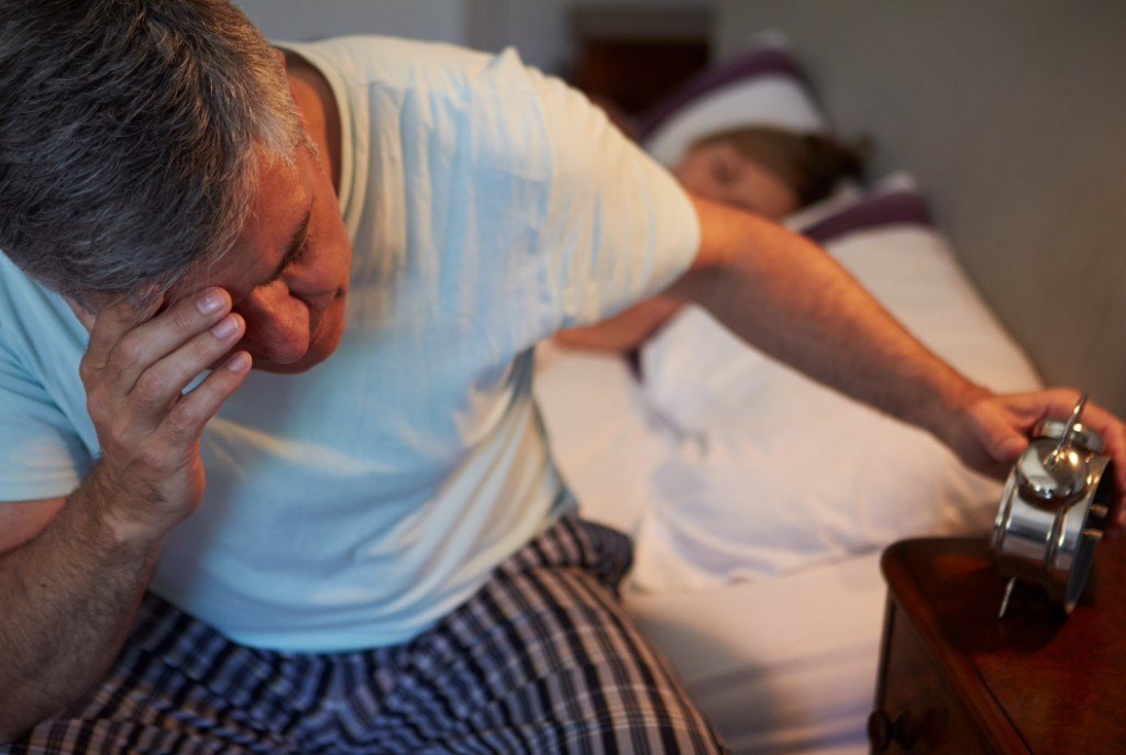 Cooling Off Insomnia & Other Cancer Related Sleep Issues