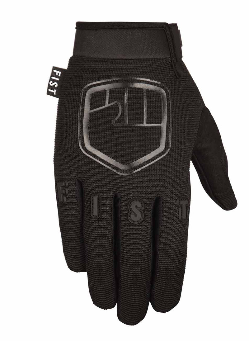 BLACK STOCKER: PHASE 3 GLOVE