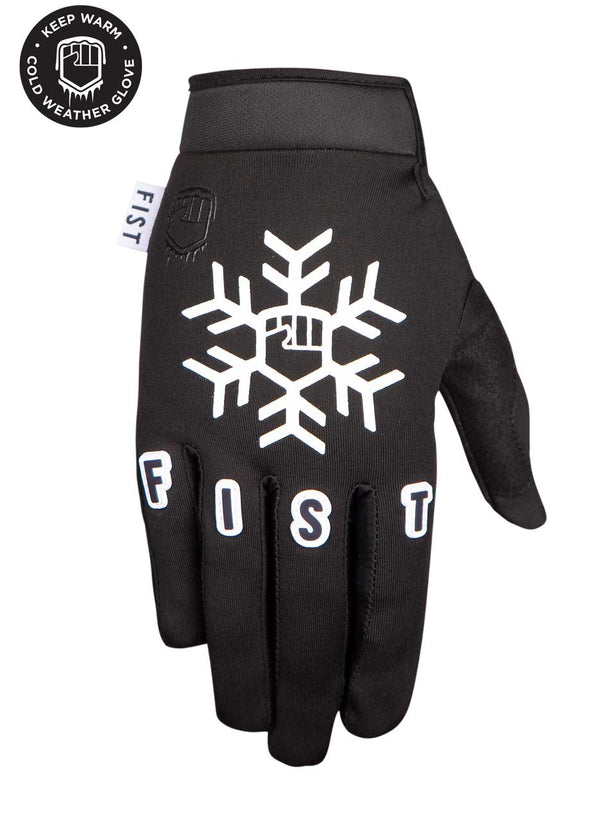 FROSTY FINGERS FLAKE - COLD WEATHER GLOVE