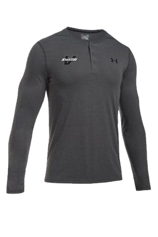Picture of UA Threadborne LS Henley