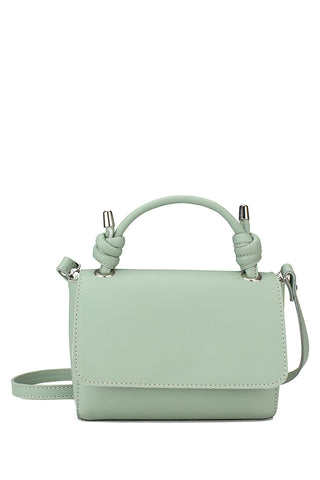 Sac a main Aqua Blue