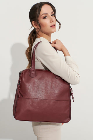 Sac a main Bordeaux