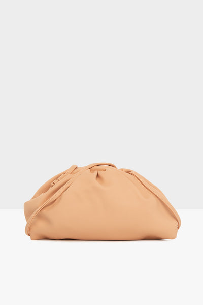 Sac a main rose-blush