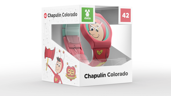 Load image into Gallery viewer, Chapulín Colorado