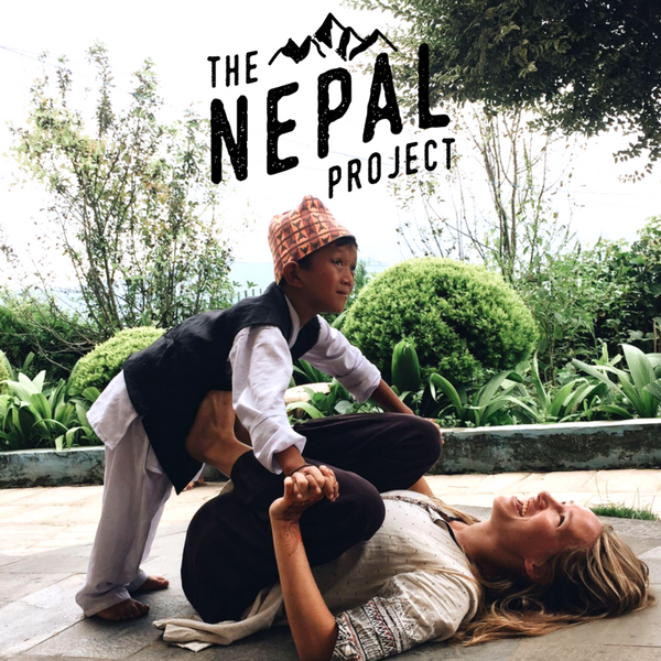 Trip Getaway: The Nepal Project