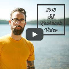 2015 SS Lookbook Video
