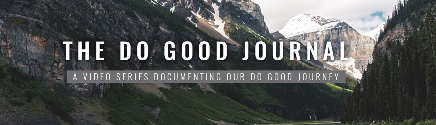 Join Our Journey to Nepal: Do Good Journal