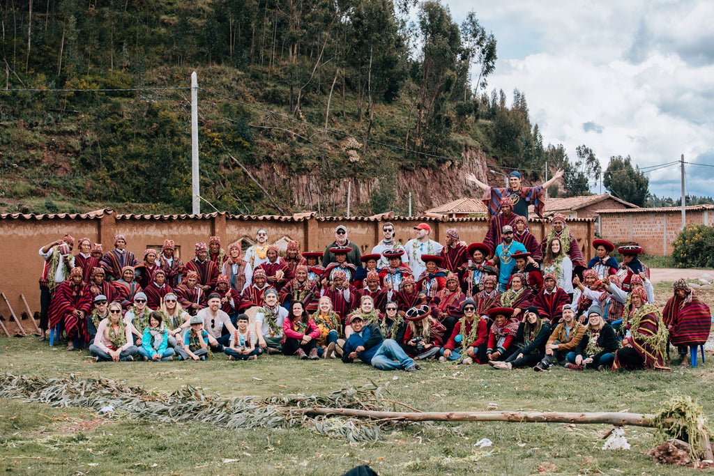 The Peru Project // March 2019